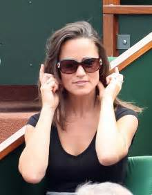 pippa middleton have megan fox and pippa middleton brought brunette back