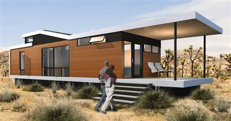 Contemporary Architecture Characteristics The Advantages Of Prefab Wooden Houses Mybktouch Com