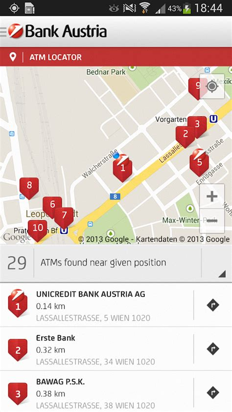 bank austria banking login bank austria mobilebanking android apps on play