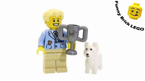 Lego Minifigure Series 16 Mf16 12 Show Winner Sealed lego minifigures series 16 show winner 71013 12 speed
