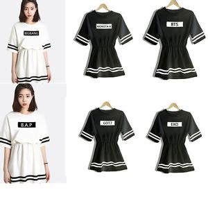 Varsity Got7 Member kpop dress b a p exo bigbang bts got7 vixx ikon
