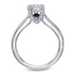 Vera Wang Infinity Ring Vera Wang Ring Has A Sapphire In Every Ring Meaning