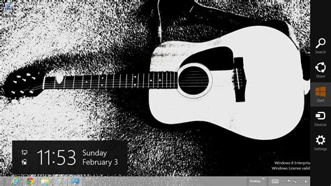 Guitar Themes For Windows 10 | acoustic guitar theme for windows 8 ouo themes