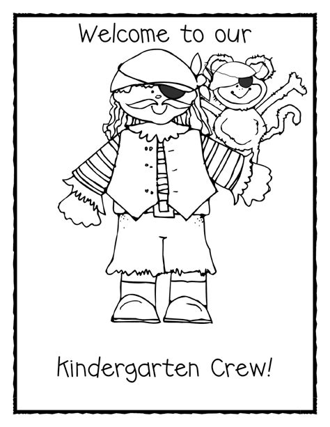 welcome coloring pages for toddlers mrs jump s class the week of school part one