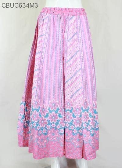 Set Kulot Tika Bunga Setelan Baju Muslim Kulot Motif Terbdru celana kulot hap liris bunga celana murah batikunik