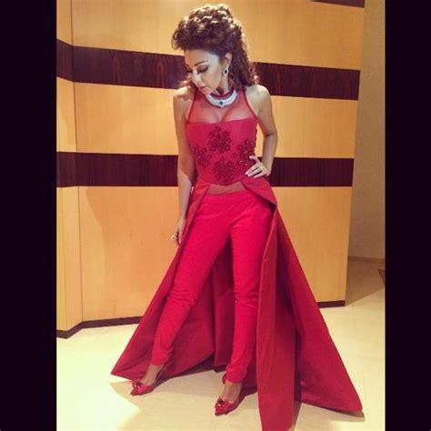 Myriam Fares Attends Wedding in Dubai   Arabia Weddings