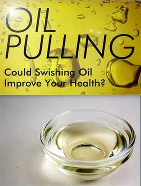 Pulling Detox by The Of Pulling Heal Detox Whiten Teeth I Also