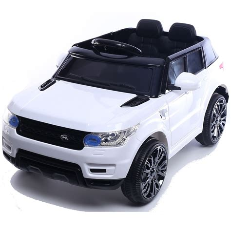mini range rover price mini hse range rover style 12v child s ride on jeep