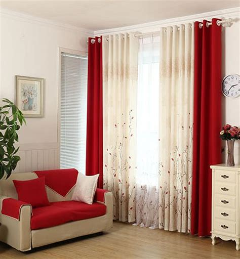 black and red bedroom curtains best 20 red curtains ideas on pinterest red and black
