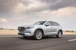 Madza Cx9 Mazda Cx 9 2017 Motor Trend Suv Of The Year Finalist