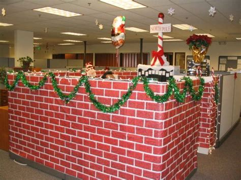 holiday office decorating ideas for work 21 best images about cubicle office decorations on the office true blood and