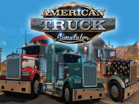 truck games full version free download american truck simulator game download free for pc full