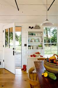 Tiny House Kitchen Designs by Cottage Eco Friendly Home Bunch Interior Design Ideas