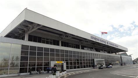Belgrade Nikola Tesla Airport Belgrade Nikola Tesla Airport
