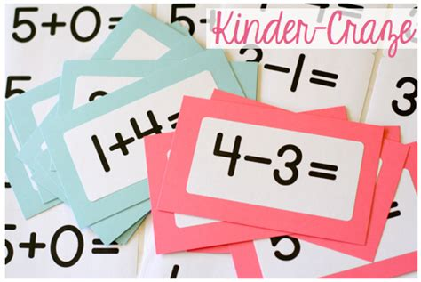 make your own math flash cards flash card label freebie