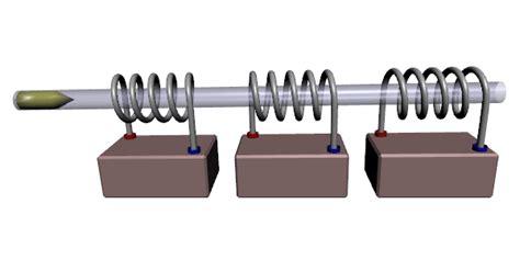 inductance coil gun railgun weapon concept fan concepts warframe forums