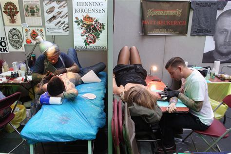 tattoo convention london tobacco dock london tattoo convention