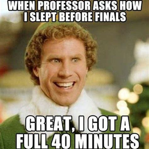 Funny College Meme - college memes to get through finals week 31 photos