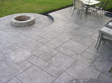 sted concrete patios driveways walkways columbus