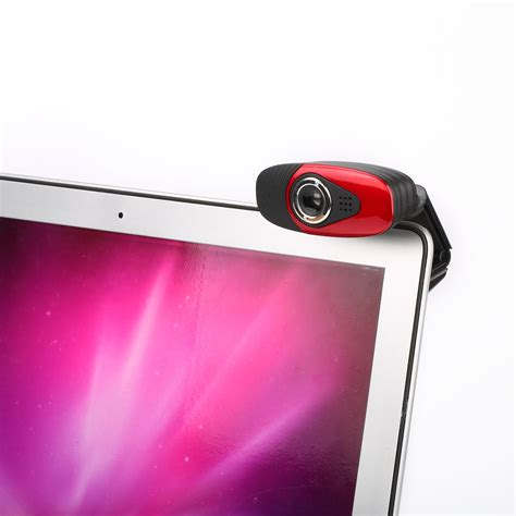 usb 2 0 web a871 usb 2 0 web pc with mic clip on for