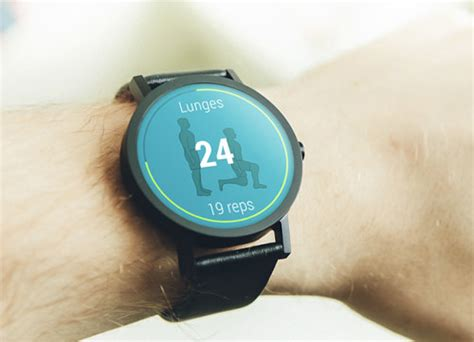 android wear fitness 15 android wear apps you should hongkiat