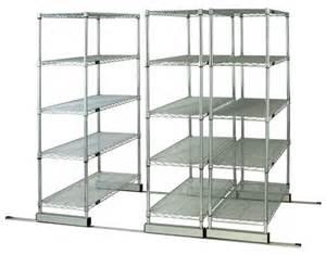 sliding wire shelves material flow conveyors pallet rack shelving pallet
