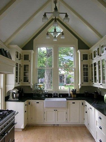 Kitchens With Cathedral Ceilings Pictures by Discover And Save Creative Ideas