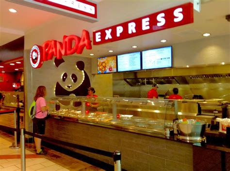 Panda Express Locations Near Me United States Maps
