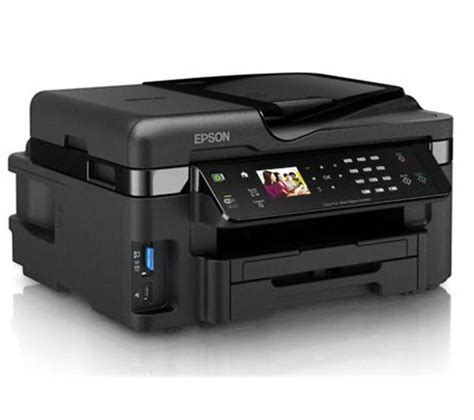 Printer Epson Bisa Fax all in one printers cheap all in one printers deals currys