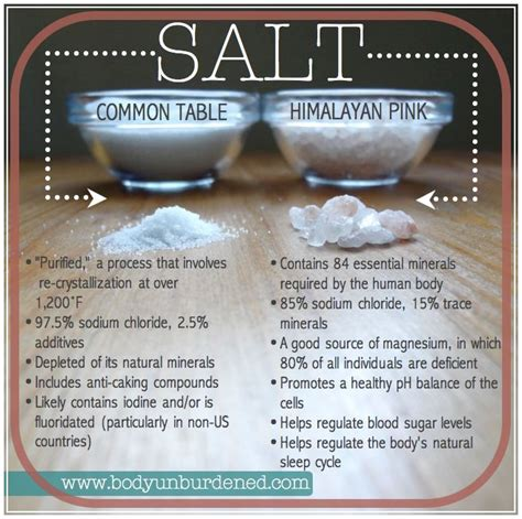 himalayan salt l wiki is aquarium salt the same as table salt sea salt vs
