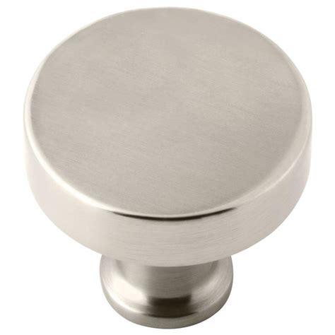 Home Depot Shower Knobs by Delta Lyndall Knob For Pivot Shower Door In Nickel Sdkb005