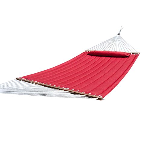 New Hammock New Quilted Outdoor Hammock Cotton Sleeping Bed Cing