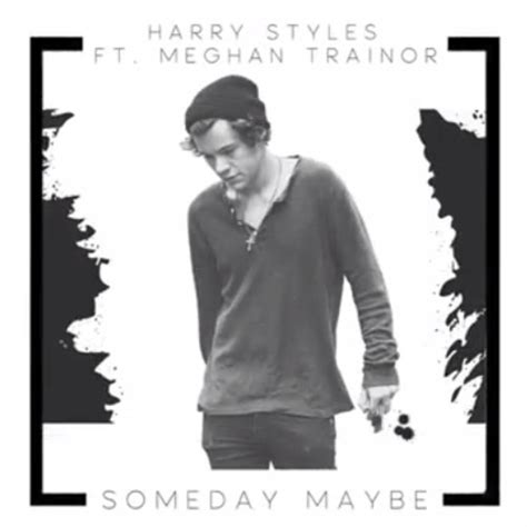 harry styles unofficial biography descargar harry styles ft meghan trainor someday maybe
