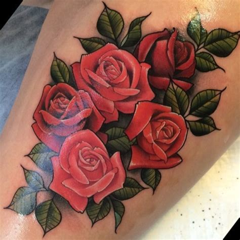 top neo traditional images for tattoos