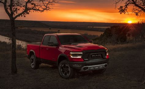 2019 Dodge Ecodiesel Release Date by 2019 Dodge Ram 1500 Ecodiesel Changes Release Date Engine