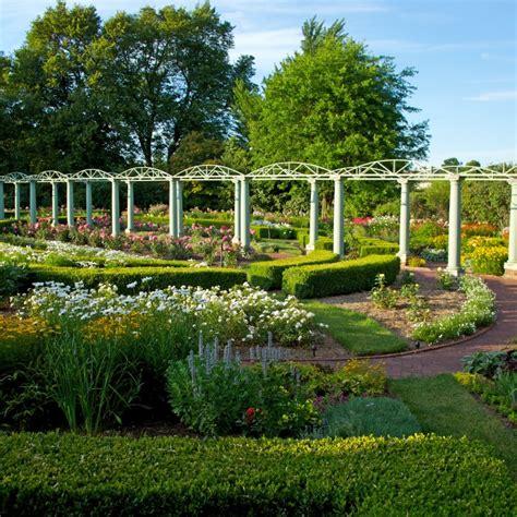 Meadowbrook Gardens by Meadow Brook Garden Club Programs Rochester Mi