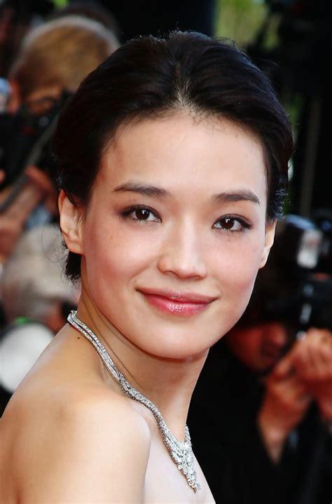 film romantis shu qi shu qi photos photos cannes film festival 2009 opening