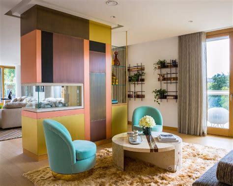 green couch staging how green design pieces work on modern interiors home