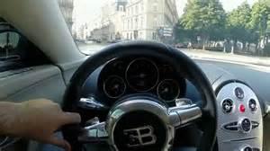 Driving A Bugatti Veyron Driving Bugatti Veyron Through 1 2m