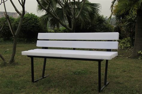 led bench long shape led glowing bench chair kc 1380