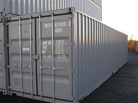 cratex container  foot container gallery
