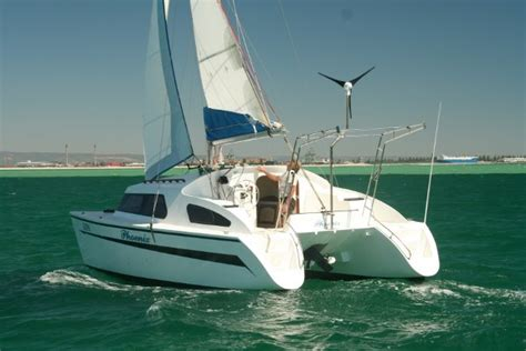 sailing catamaran under 30 feet catamarans kelsall catamarans sail design range up to 46ft