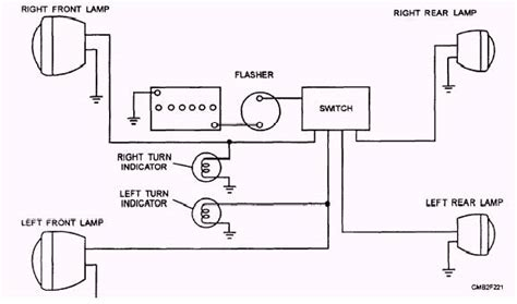 automechanic car lights electrical connections
