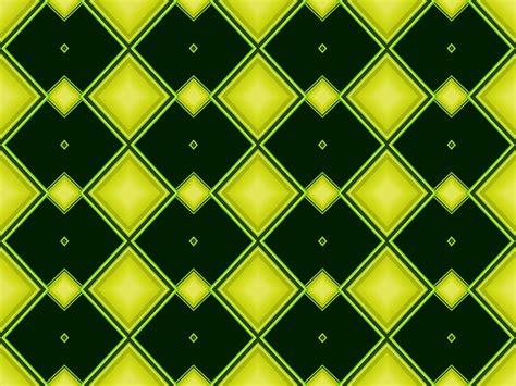diamond pattern in turbo c sh yn design diamond pattern 406 yellow green