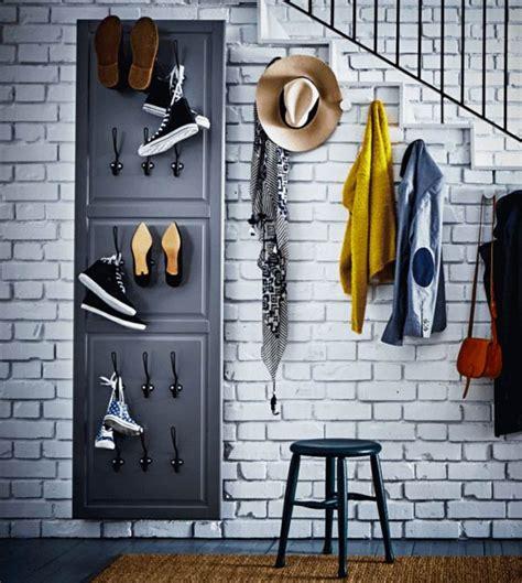 Tolle Flur Ideen by Den Flur Personalisieren 20 Tolle Wanddeko Ideen F 252 R