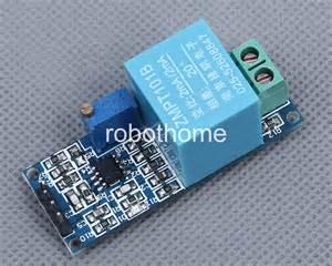 Ac Phase Module voltage transformer module active single phase voltage sensor module ac output ebay