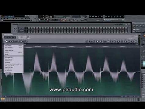 fl studio fruity loops sles downloads at p5audio fruity loops tutorial making a hip hop beat in fl studio