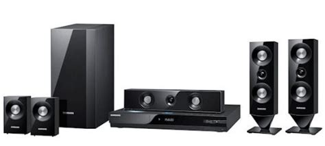 samsung ht c6500 disc dvd home theater system