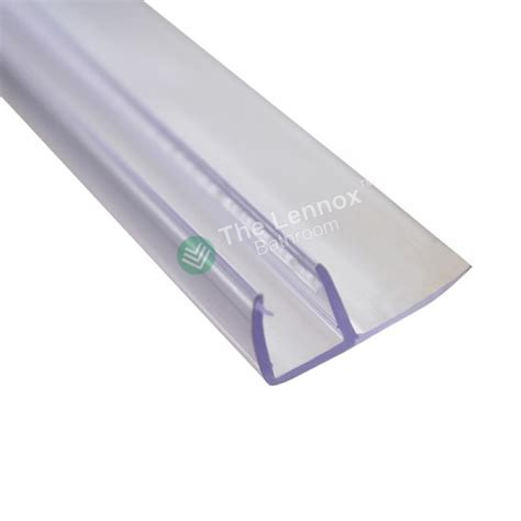 10mm Shower Door Seal Shower Door Seal Side 6 10mm Glass