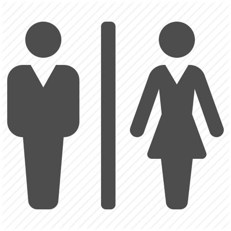 Men Bathroom Ideas by Airport Bathroom Man Restroom Toilet Wc Woman Icon